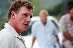 geoff bell south africa